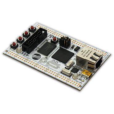 LPC4350-DB1 Development Board