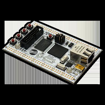LPC4350-DB1 Development Board