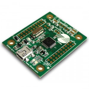 DLN-1 PC-I2C/SPI/GPIO Interface Adapter