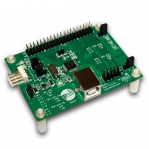 USB-I2C/SPI/GPIO Adapter (in U2C-12 compatible mode)