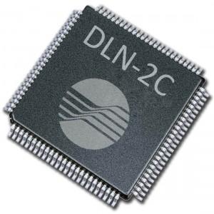 USB-I2C/SPI/GPIO Interface (system on chip)
