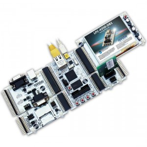 LPC4350 Based Development Boards (Development Board)