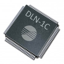 PC-I2C/SPI/GPIO Interface (system on chip)
