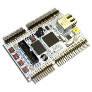 LPC4350-DB1-C LPC4350 Development Board (with external 64 Mbit SDRAM and connectors)