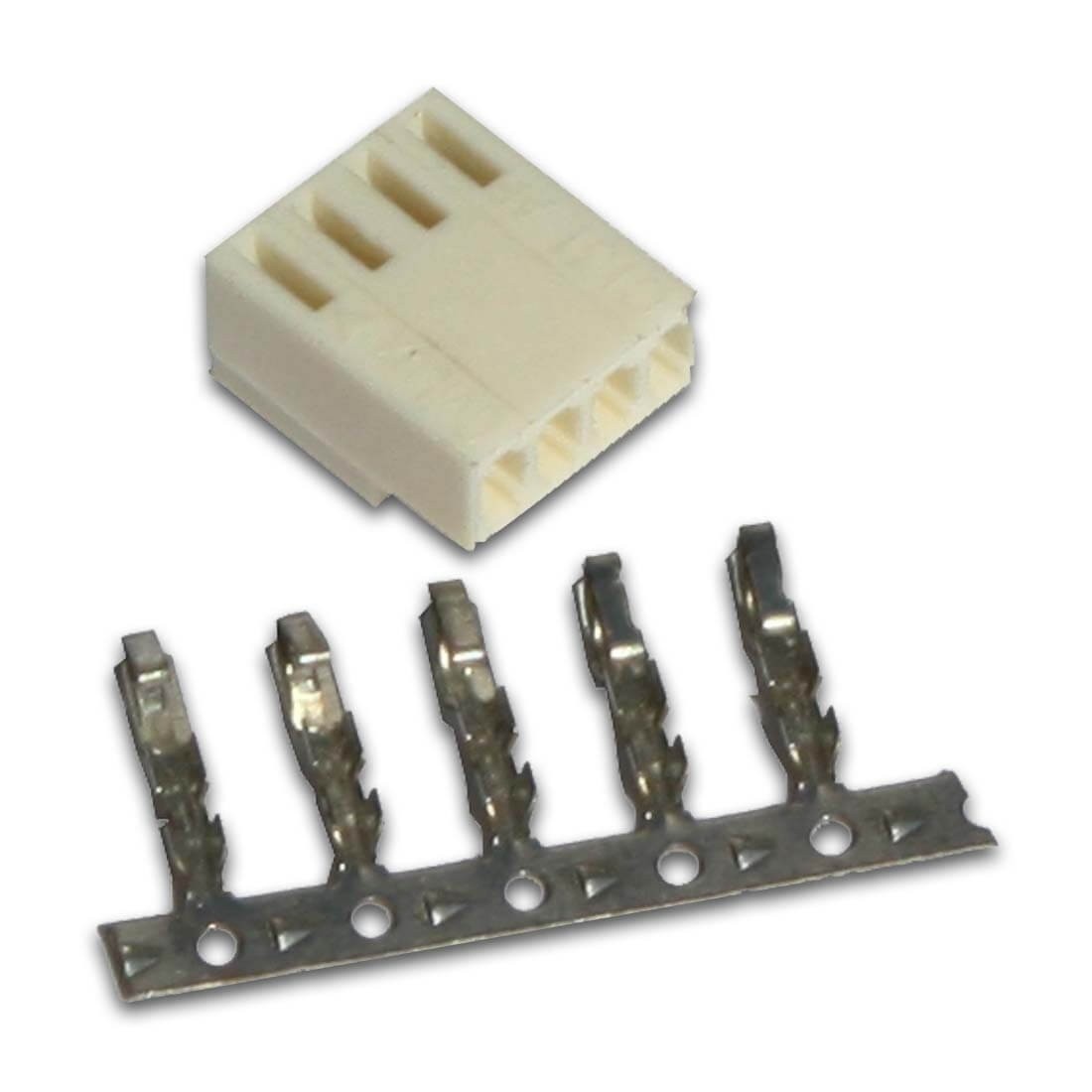 I2C Connector (for cable assembly)