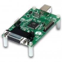 Multi Protocol Master Adapter (PCB board)