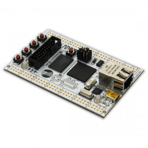 LPC4350-DB1-B Development Board (with external 64 Mbit SDRAM)