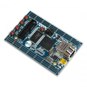 LPC1850-DB1-B Development Board (with external 64 Mbit SDRAM)