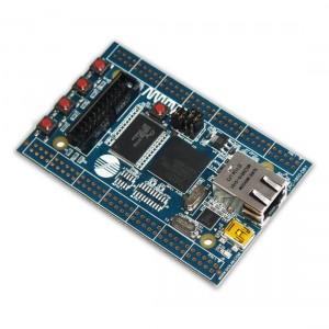 LPC1850-DB1-B Development Board (with external 64 Mbit SDRAM)