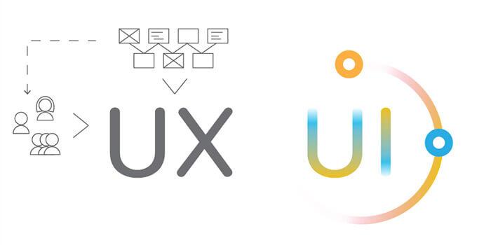 Ux & UI